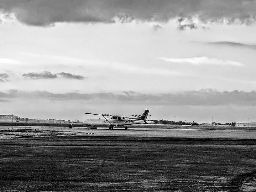 Tennessee Flight Training at the Nashville International Airport