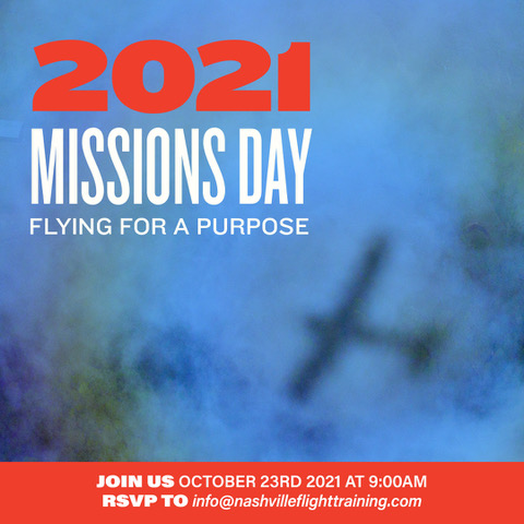 Missions Day 2021